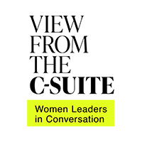 view from the c-suite news page icon