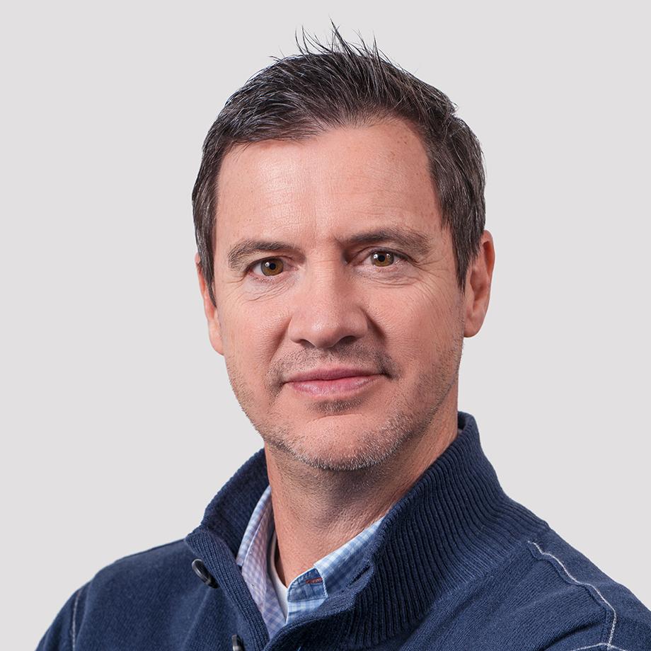 Steve White Headshot Solution Spotlight